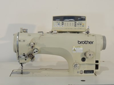 used BROTHER Z-8560A-431 - Products wanted