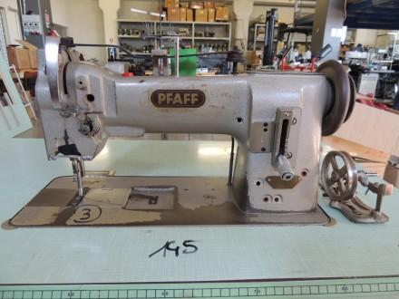 Pfaff 145 macchine per cucire foggiato for Pfaff macchine per cucire