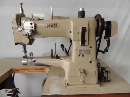 Pfaff 335 900 macchine per cucire foggiato for Pfaff macchine per cucire