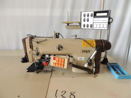 Pfaff 3822 macchine per cucire foggiato for Pfaff macchine per cucire