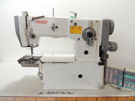 Pfaff 938 900 macchine per cucire foggiato for Pfaff macchine per cucire