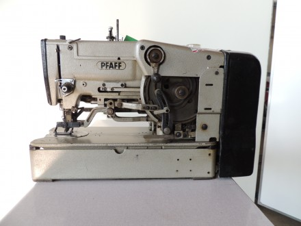 pfaff sewing machine company
