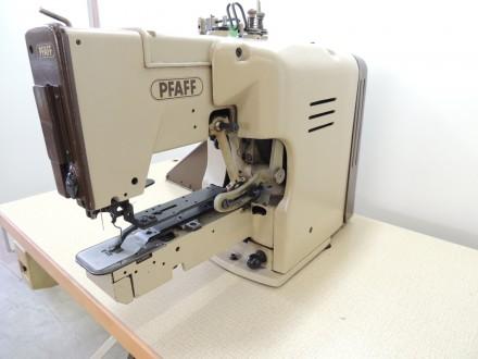Pfaff 3306 108 02 a macchine per cucire foggiato for Pfaff macchine per cucire