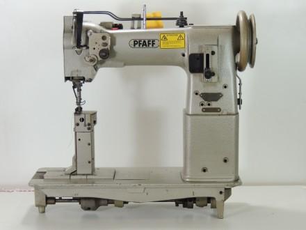 Pfaff 595 macchine per cucire foggiato for Pfaff macchine per cucire