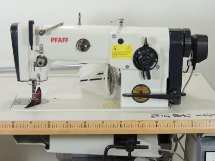 Pfaff 438 900 macchine per cucire foggiato for Pfaff macchine per cucire