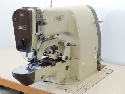 Pfaff 3337 macchine per cucire foggiato for Pfaff macchine per cucire