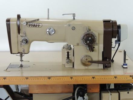 Pfaff 438 771 900 macchine per cucire foggiato for Pfaff macchine per cucire