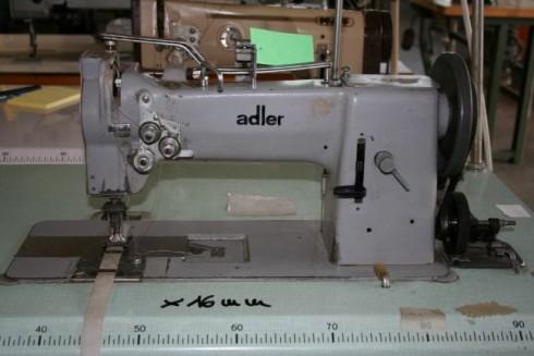 durkopp adler leather sewing machine